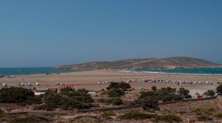Le 11 spiagge più belle di Rodi: il mio on the road in giro per l'isola